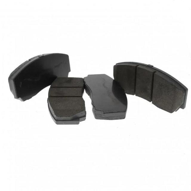 Передние тормозные колодки Street 286/304 мм /комплект/