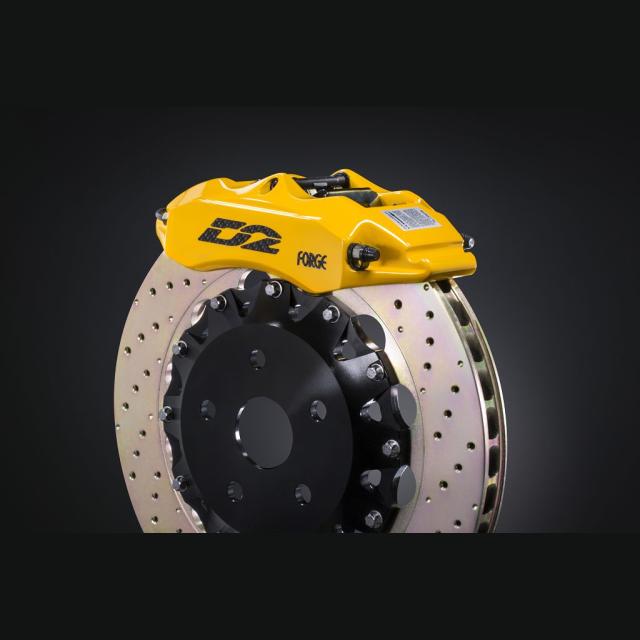 Задние тормозные системы R18 (356 мм)
